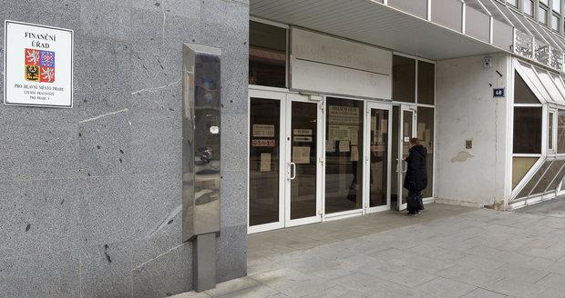 Finanční úřad