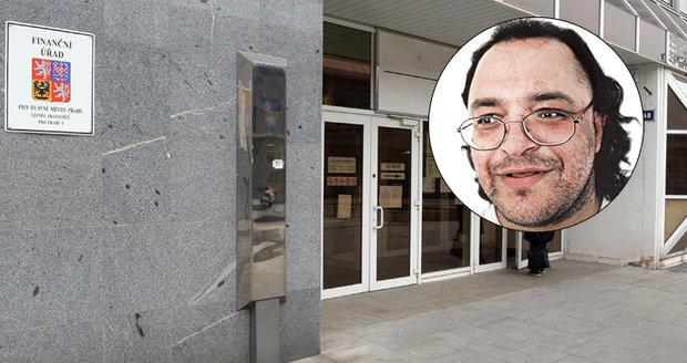 Komentář Dušana Šrámka: Berňák dostal přes prsty. Právem