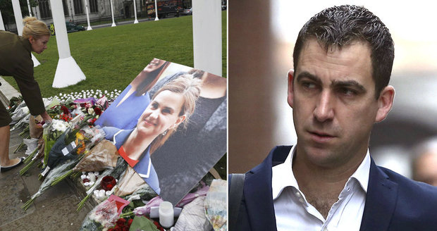 Manžel zavražděné poslankyně osahával jiné. Končí v charitě na její počest