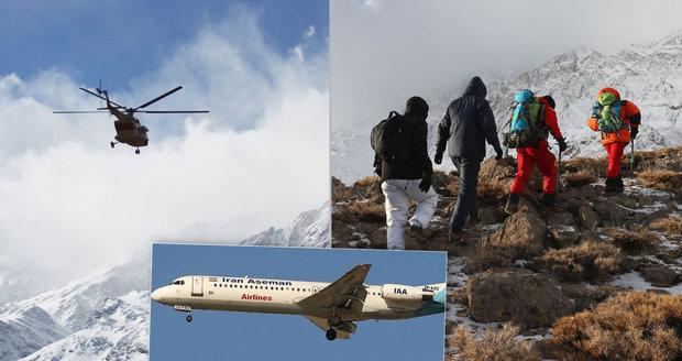 "Letecká katastrofa s 65 mrtvými: Ministr zmínil ""naprostou záhadu"""