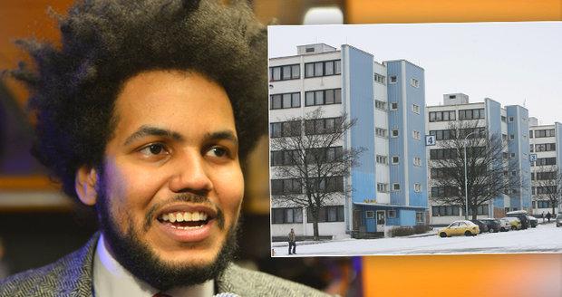 Feri chce pomoci studentům na kolejích: Ať bydlí důstojně! Půjdou tam miliardy?