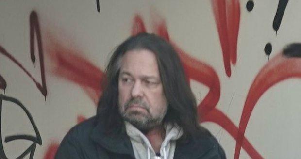 Jiří Pomeje chodí do nonstopu.