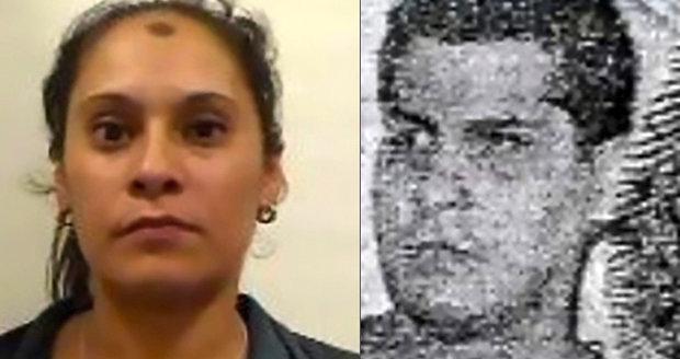 Matka pomáhala partnerovi znásilňovat dceru (8) šest let, protože v ní byl démon