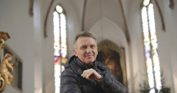 Kněz Zbigniew Czendlik