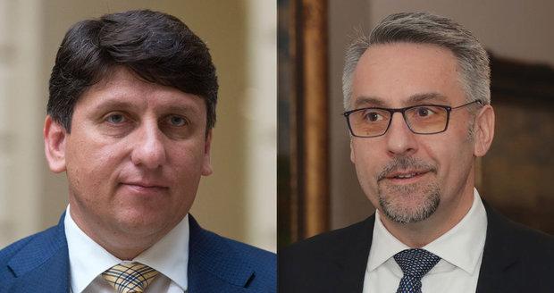 Metnar, Babišův ministr vnitra, vyhodil šéfa České pošty. Chybí mu prý vize