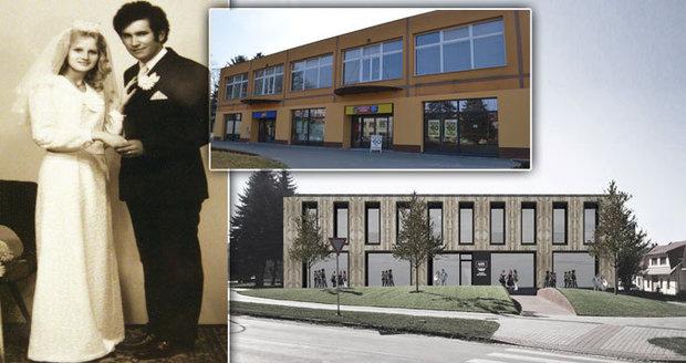 Před třemi lety vystřílel psychicky nemocný restauraci v Uherském Brodě: Krvavá Družba změní tvář