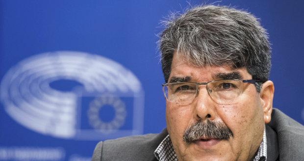 Úřady Sáliha Muslima do Turecka nevydají. I proto, že Kurd už v Česku není