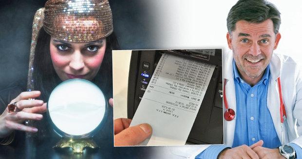 Doktory a vědmy čeká EET nejdřív za rok. Novelu může zhatit nový ministr