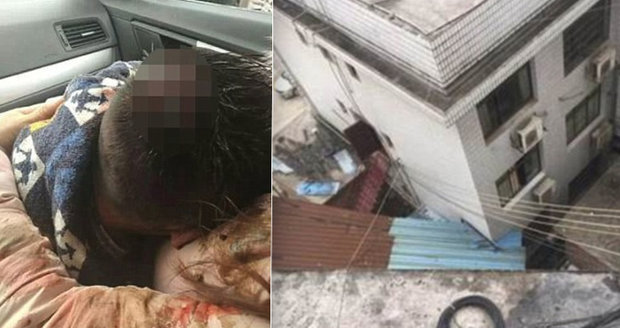 Krutá matka (35) po hádce s exmanželem vyhodila svého syna (4) oknem ze třetího patra!