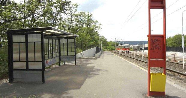 Dočkají se tramvají v Praze 12 po Modřanech také Komořany?