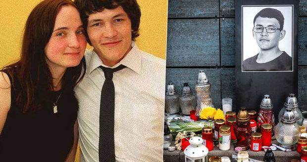 Pohřeb novináře Kuciaka a jeho přítelkyně: Nečekané rozhodnutí rodiny