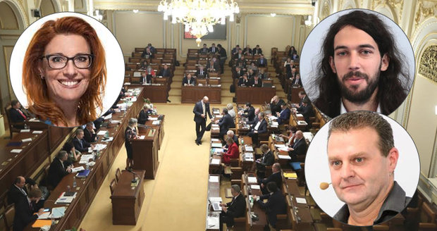 """""""Vám vadí mlátička, mně mánička."""" Ondráčka z KSČM zvolili těsně do čela komise ke GIBS"""