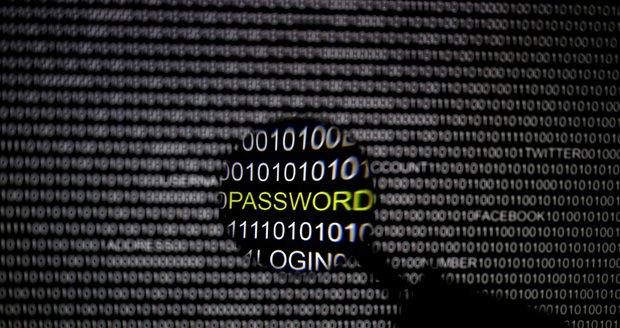 Napadli váš účet hackeři? Mezi zasaženými českými servery jsou i stránky vysokých škol