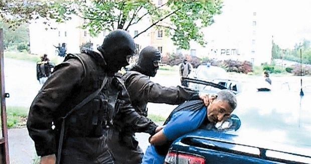 Nové stopy italské mafie v Česku: Jde o klan, který vydělal na únosech lidí, varují experti