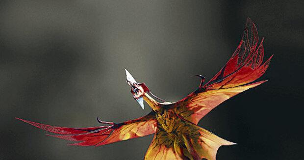 Leonopteryx: Největší vzdušný predátor. Rozpětí křídel dosahuje až 25 metrů. Hřeben na hlavě je ostrý jako břitva a je používán ke zranění nebo vykuchání kořisti za letu a také k řezání porostu bránícího letu. Drápy slouží k uchopení kořisti, dva ocasy k lepší kontrole letu.