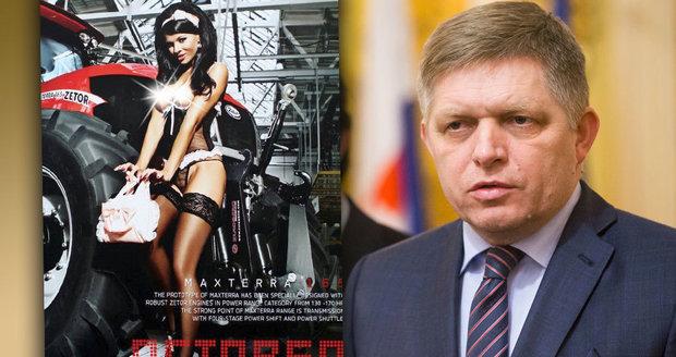 Novinář Korda šokuje: Trošková z Kuciakova článku je Ficova milenka, ať odejde i z jeho postele