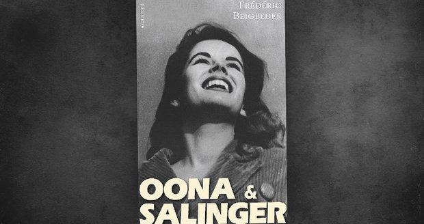 Recenze: Kniha Oona a Salinger je podmanivou výpravou do světa velkých spisovatelů