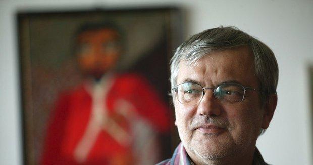 """Zemřel Tomáš Haišman, """"architekt"""" české migrační politiky. Řešil už běžence z Balkánu"""