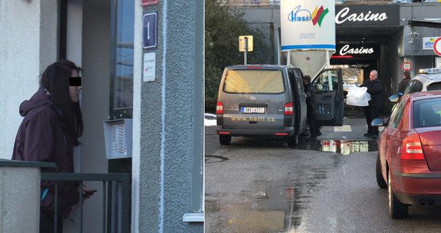 Z vraždy novorozence ve Stodůlkách obvinili 34letou ženu. Tělíčko našli svědci zabalené v igelitce