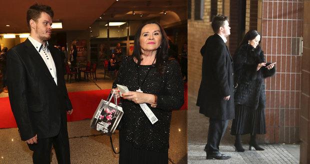 Vdova Hana Gregorová: Vzala si domů zajíčka! V divadle byl kluk pro všechno