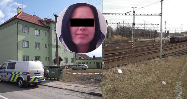 Vražda Dáji (†24): Policie obvinila expřítele, kterému se nezdařila sebevražda
