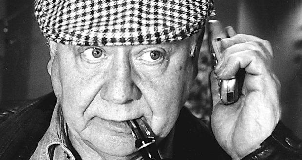 Zemřel herec a režisér Oleg Tabakov