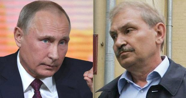 Británie řeší smrt dalšího Rusa. Přítele kritika Kremlu našli mrtvého se stopami škrcení