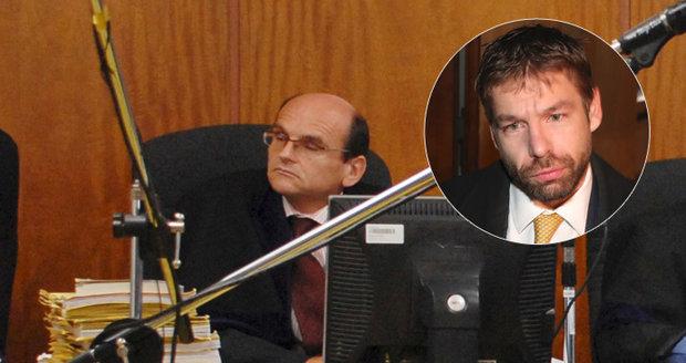 Kontrolní mechanismy v justici fungují, řekl ministr spravedlnosti Robert Pelikán.