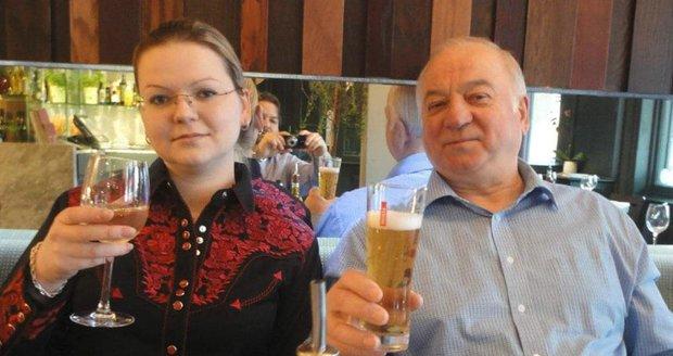 Sledovali Rusové Skripala? Podle dopisu britského poradce si ho hlídali už 5 let