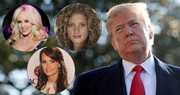 Trump čelí další žalobě kvůli sexuálnímu obtěžování. Právníci se ji snaží odrazit