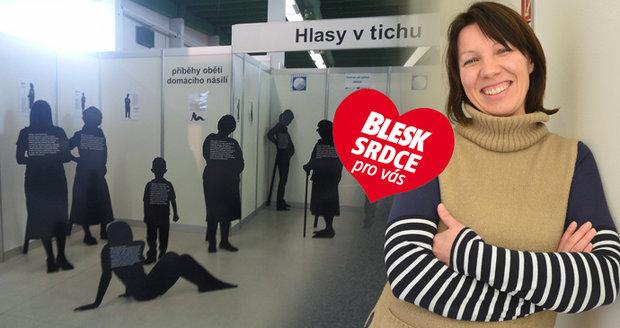 Ředitelka Veronika Pačesová založila Respondeo v roce 2003, neboť v okolí Nymburka tehdy nic podobného nebylo.