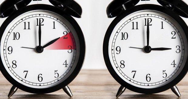 Změna času může být letos naposledy. Evropané se rázně ozvali proti střídání