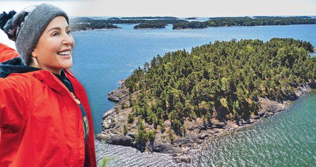 Švédský ostrov amazonek: Mužům vstup zakázán!