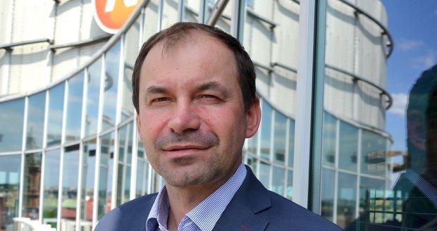Milan Tomášek