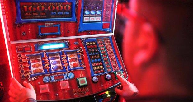 Stopka hazardu. Slovensko zablokovalo přístup k desítkám webů