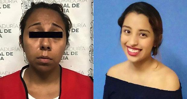 Šílená žena uškrtila těhotnou dívku (†20): Vyřízla z ní nenarozené dítě a vydávala ho za své vlastní
