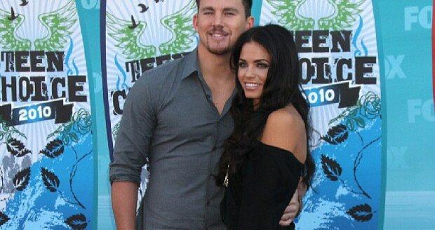 Channing Tatum a Jenna Dewan oznámili krach manželství.