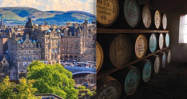 Sedm míst ve Skotsku, které musíte navštívit