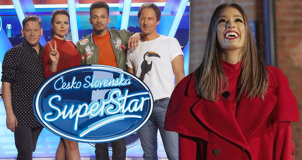 SuperStar 2018  Moderátorka Jasmina Alagič se bojí slovenštiny ... 3c2e2a58c7c