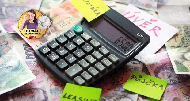 půjčka online a bez přijmu