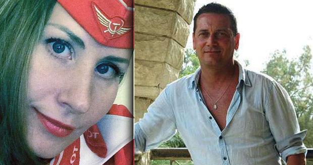 Známý herec ubil manželku pálkou s hřebíky: Natalie (†35) měla milence