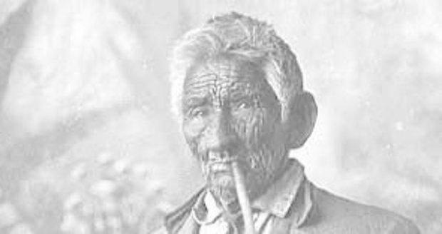 John Smith se prý dožil 137 let.