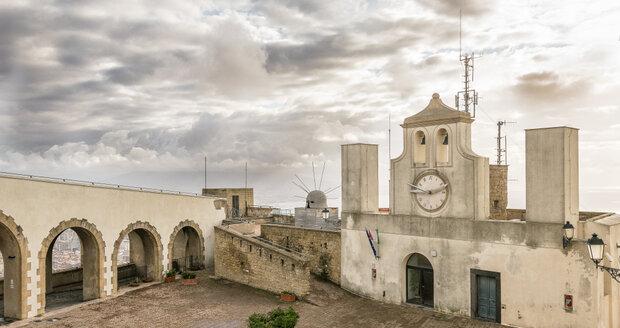 Hrad svatého Eliáše