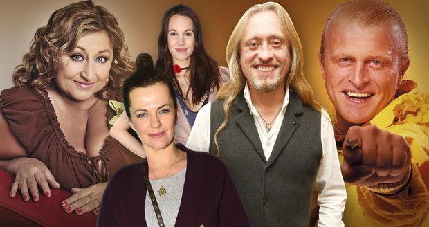 Jak vnímají pátek třináctého české celebrity?