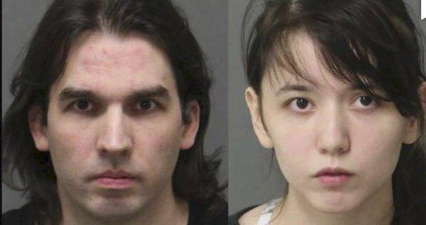 Muž si vzal dceru. Nakonec zavraždil ji, jejího adoptivního otce, syna i sám sebe