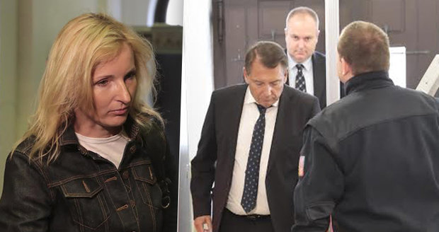 Paroubek, after a defeat in the courtroom, did not speak, he searched and ... He said how much and what Petra spends