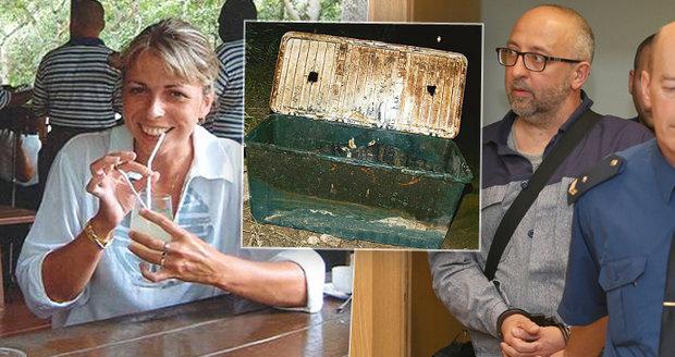 Zavraždil milenku, tělo ukryl do Orlíku a s policií hrál hru: Teď je vrah volný