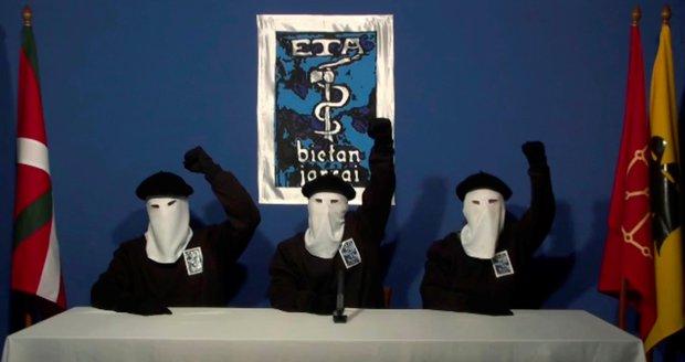 Baskická ETA za 60 let připravila o život přes 820 lidí. Teď požádala o odpuštění