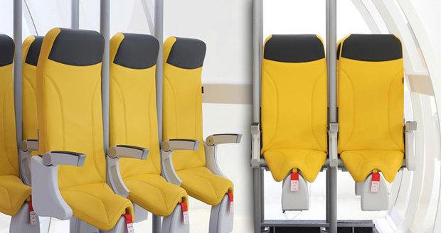 Nové sedačky Skyrider 2.0