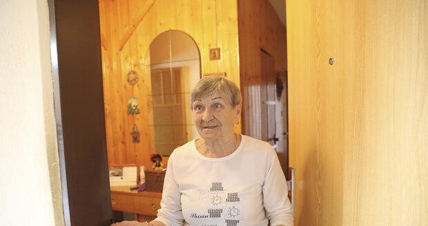 Jiřina Stanošková